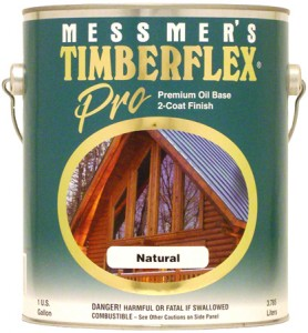 Messmer's Timberflex PRO Can