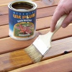 UV Plus Deck Stain from Messmers
